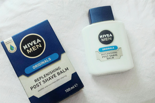 mens aftershave as primer, nikkietutorials