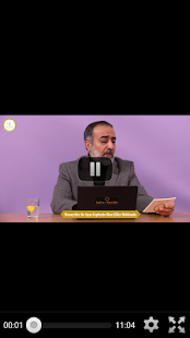 App Ehli Sünnet Sohbetler APK for Kindle