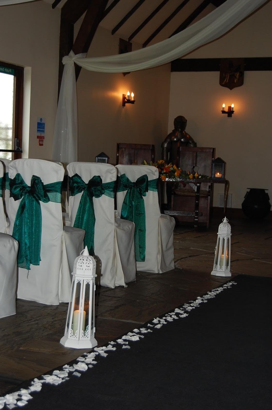 mr and mrs chair covers