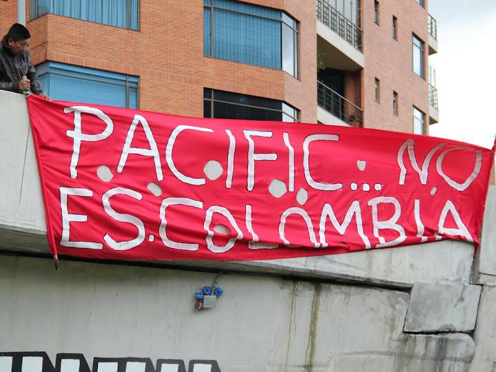 USO presenta histórico pliego de peticiones a Pacific Rubiales