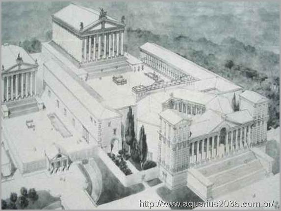 templo-de-jupiter-Baalbek-anunaki