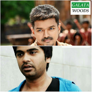 TR praises Vijay, Vaalu is releasing with Vijay help