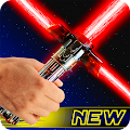 Free Download Jedi Lightsaber * Laser Fight APK for Samsung