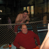 Having fun at Kalahari Water Park in OH 02192012j