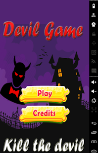 Scary Devil Game - screenshot