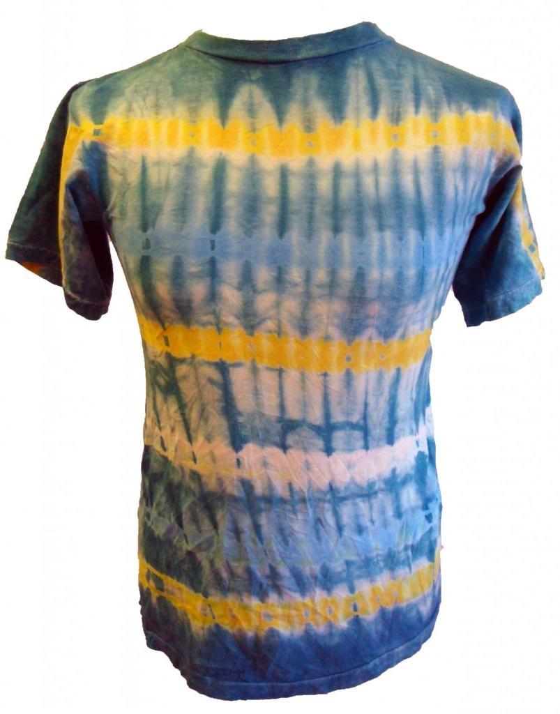 Tie-Dye T-Shirt   ?16