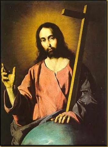 JESUS Y CRUZ