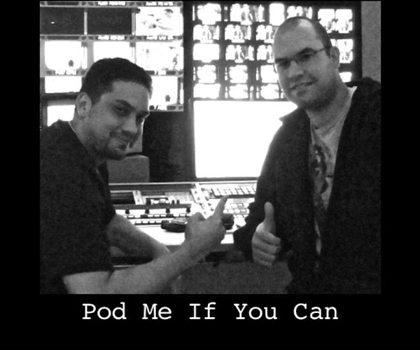 pod me if you can