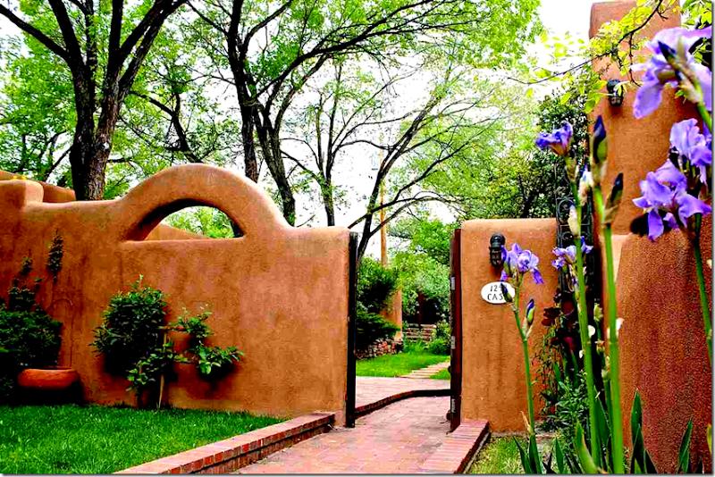 COTE DE TEXAS Readers Houses