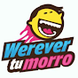 werevertumorro Youtube Channel