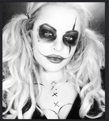 Halloween Makeup Ideas!
