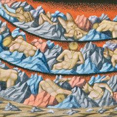 Maksym Rylsky Prize to the translator of Dante's Divine Comedy