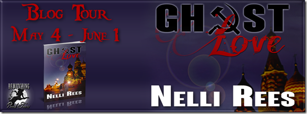 Ghost Love Banner 851 x 315