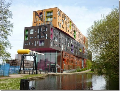 11 exciting flat development