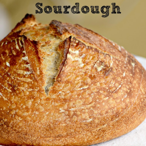 Sourdough Bread