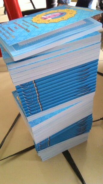 cetak yasin murah di bandung
