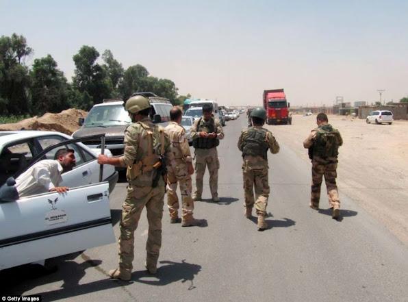 Iraq rai truyen don IS ban bo tinh trang khan cap  2