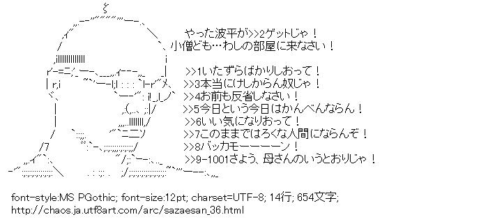 サザエさん,磯野波平