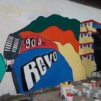 53 aniversario Villa Olímpica