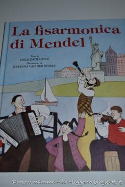 La fisarmonica di Mendel (5)