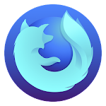 Firefox Rocket - Fast and Lightweight Web Browser Icon