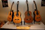 Guitarras Francisco Esteve