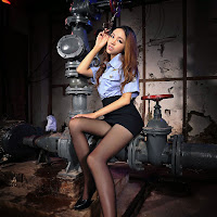 LiGui 2013.10.16 网络丽人 Model 薇薇 [57P] 000_1021.JPG