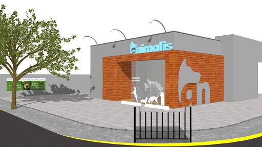 Animalis Clinica Veterinaria & Pet Shop, R. Rolf Colin, 210 - América, Joinville - SC, 89204-070, Brasil, Loja_de_animais, estado Santa Catarina