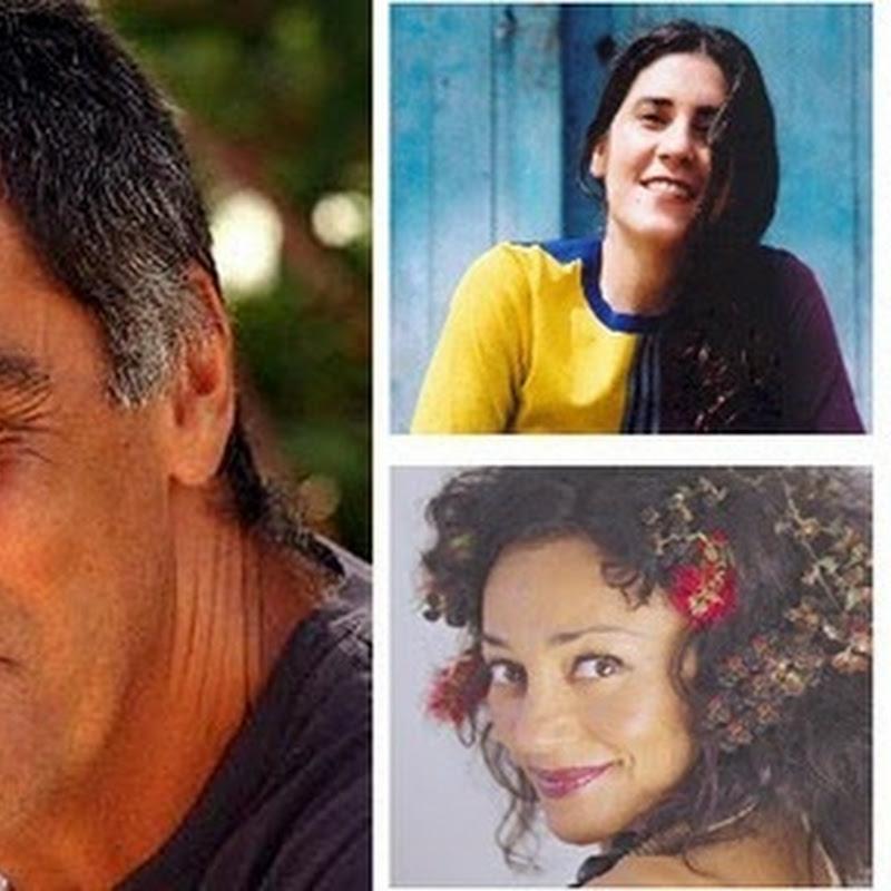 Il nuovo album di Guinga: 4 donne e una sola chitarra, presente anche l'Italia