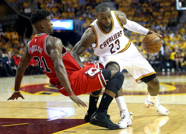 James Debuts 8220Cavs Home8221 LeBron 12 Elite in Game One Loss