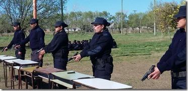 De los 216 nuevos efectivos 162 son vecinos del partido de La Costa