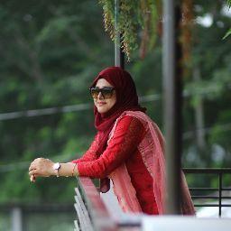 Salma Akter - photo