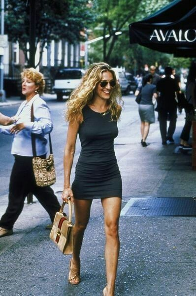 SATC, Sex and the City, Carrie Bradshaw, lbloggers,