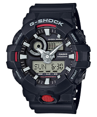 Casio G Shock : GD-100BW