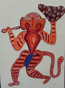jaisa bhaav vaisa bhagwaan article by b c joshi