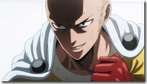 One Punch Man - 03 -22