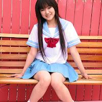 [DGC] 2007.08 - No.474 - Nono Saika 001.jpg