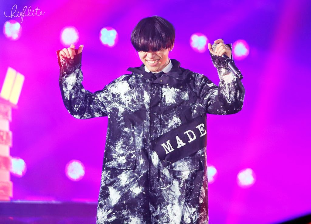 Dae Sung - Made Tour in Seoul Day 2 - 26apr2015 - Fan - High Lite - 2.jpg
