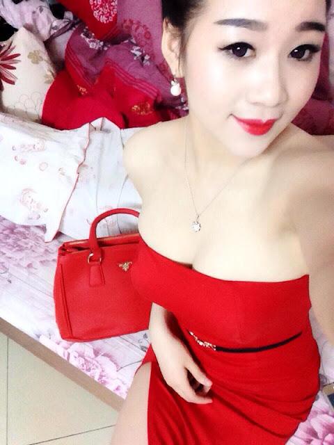 hot girl cong cong 15