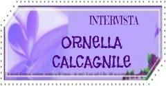 INTERVISTA ORNELLA CALCAGNILE