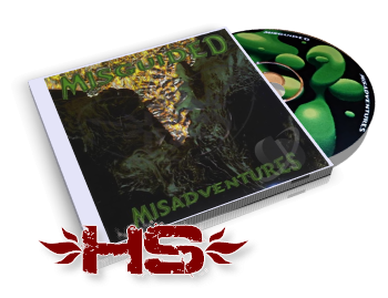 misguide-cd