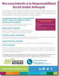 fenalco solidario convocatoria responsabilidad social