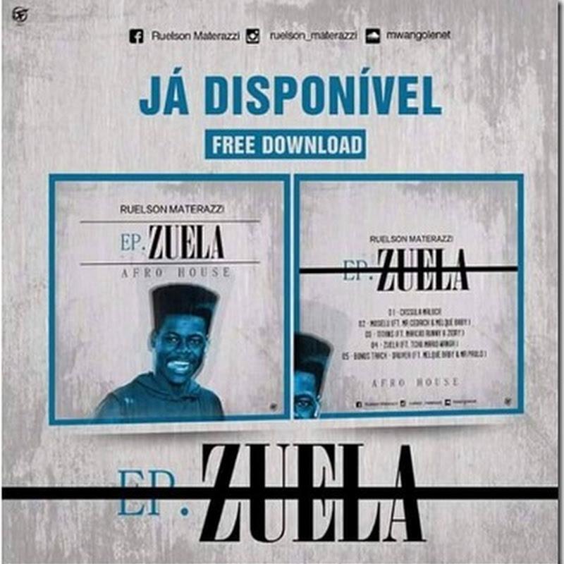 Ruelson Materazzi–Zuela (EP) [Download]