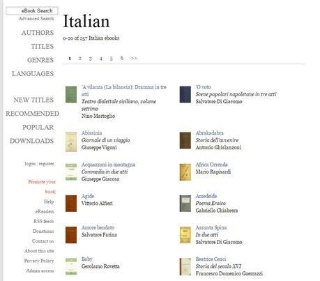 libri-italiani