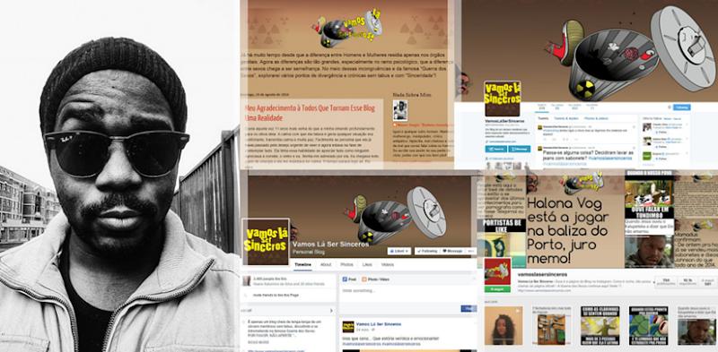 Recomendação Especial Blogs Angolanos 4