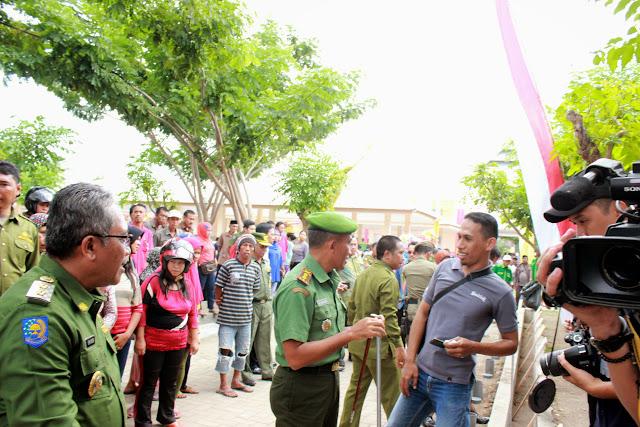 Pasar Lambocca Bantaeng, Modernisasi Tradisional-27