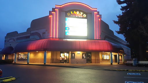 Rialto Theatre, 2655 Cliffe Ave, Courtenay, BC V9N 2L8, Canada, Movie Theater, state British Columbia