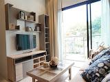 spacious 2 bedrooms for rent     to rent in Pratumnak Pattaya