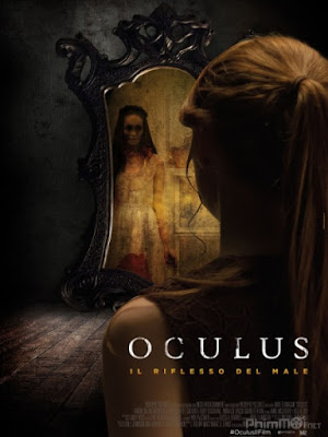 Ma Gương - Oculus