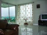 Big 1-bedroom condo on Pratumnak Hill  for sale in Pratumnak Pattaya